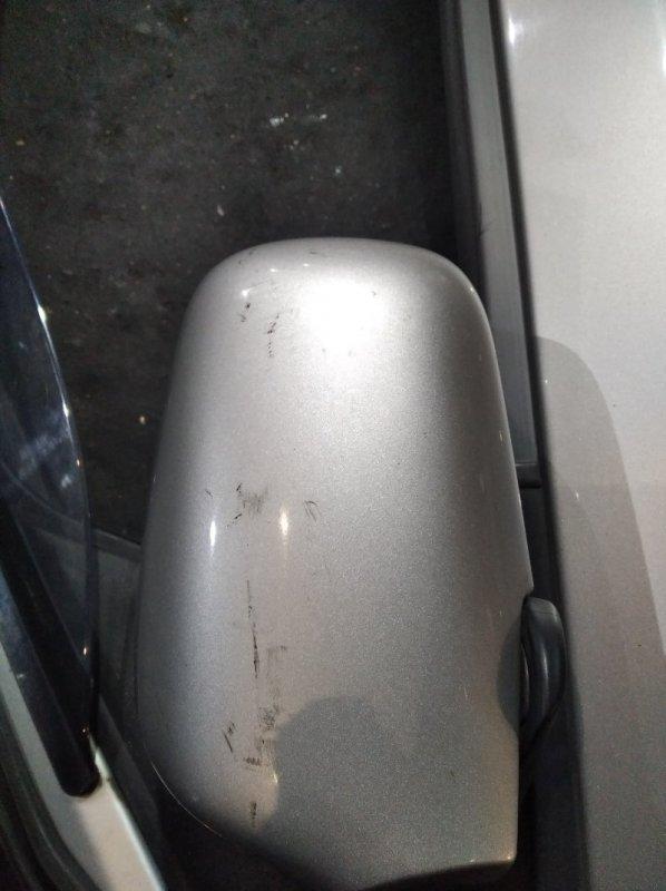 Зеркало Daihatsu Yrv M201G переднее левое (б/у)