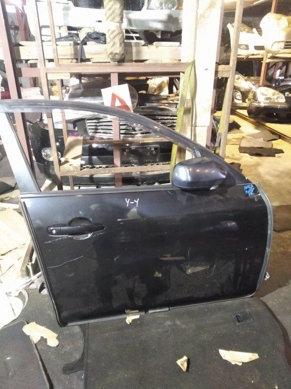 Дверь Mazda Axela BKEP передняя правая (б/у)