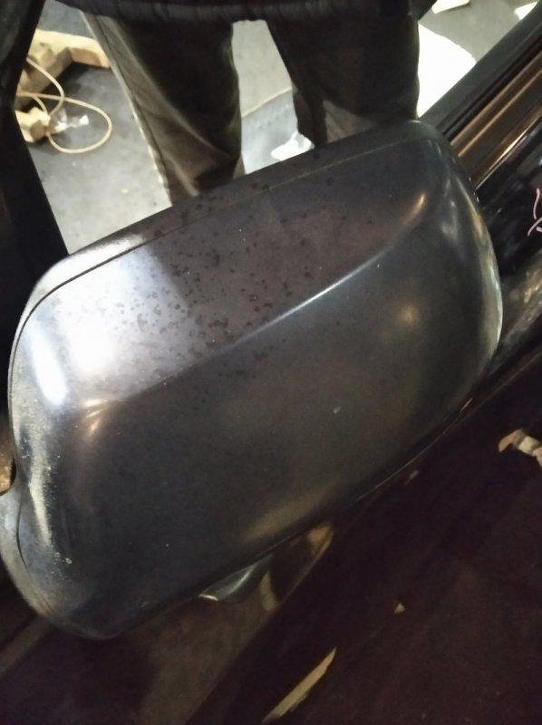 Зеркало Mazda Axela BKEP переднее левое (б/у)