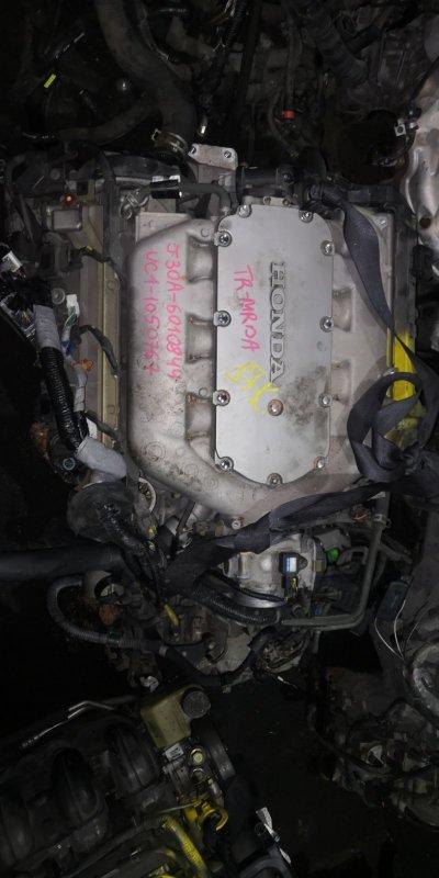Двигатель Honda Inspire UC1 J30A (б/у)