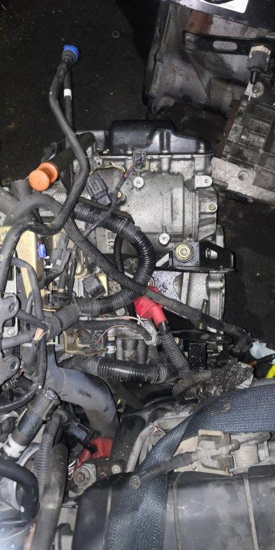 Акпп Mazda Atenza GGEP LF (б/у)