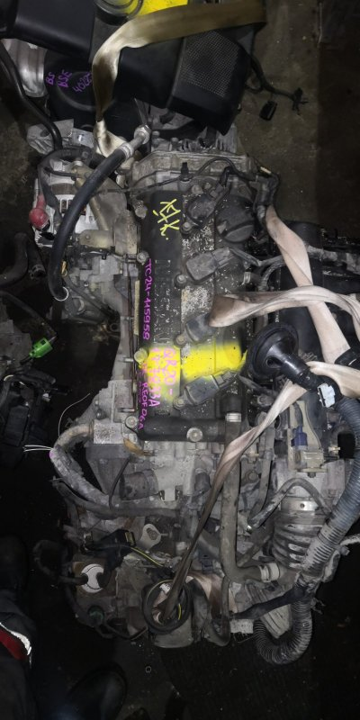 Двигатель Nissan Serena TC24 QR20 (б/у)