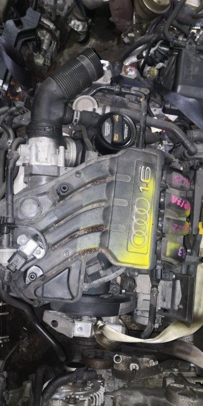 Двигатель Audi A3 WAUZZZ8P17A182375 BSE (б/у)