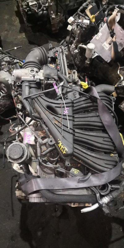 Двигатель Chrysler Pt Cruiser 1C8F4B8B85T506969 EDZ 2004 (б/у)