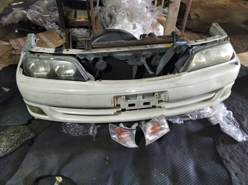 Nose cut Toyota Chaser JZX100 (б/у)