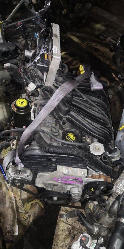 Двигатель Chrysler Pt Cruiser 1C8F4B8964T263075 ECC (б/у)