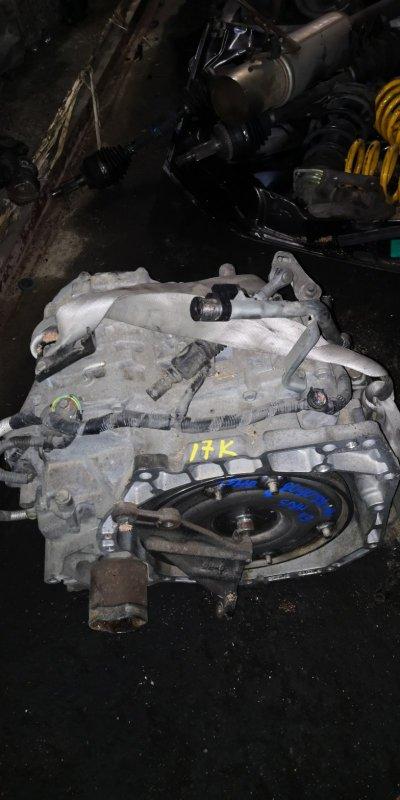 Акпп Nissan Note E11 HR15 (б/у)