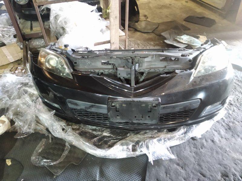 Nose cut Mazda Axela BKEP (б/у)