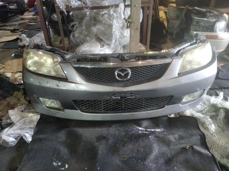 Nose cut Mazda Familia BJ5W (б/у)