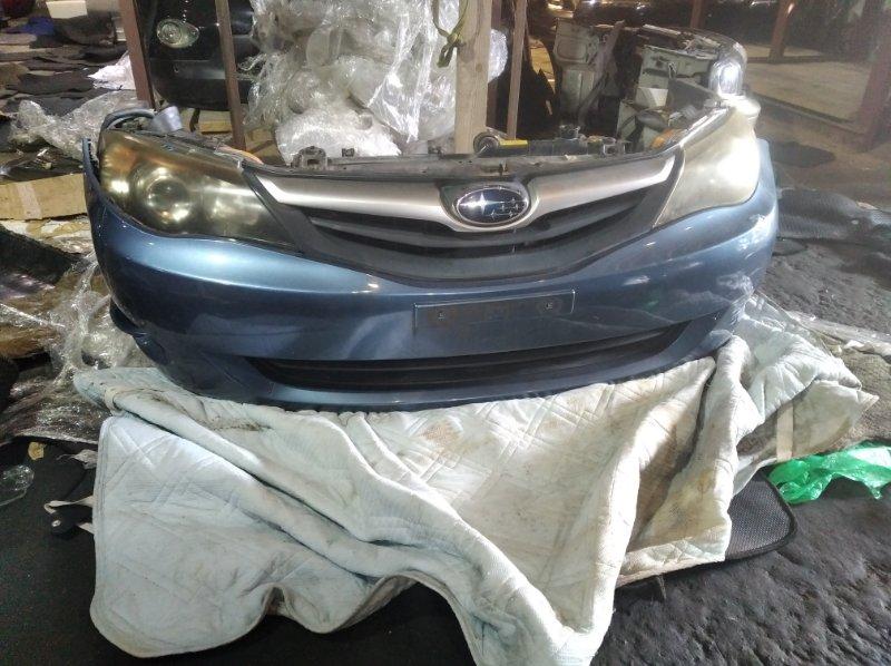 Nose cut Subaru Impreza GH2 (б/у)