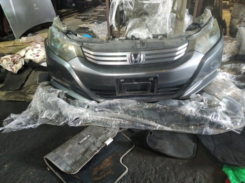 Nose cut Honda Insight ZE2 (б/у)