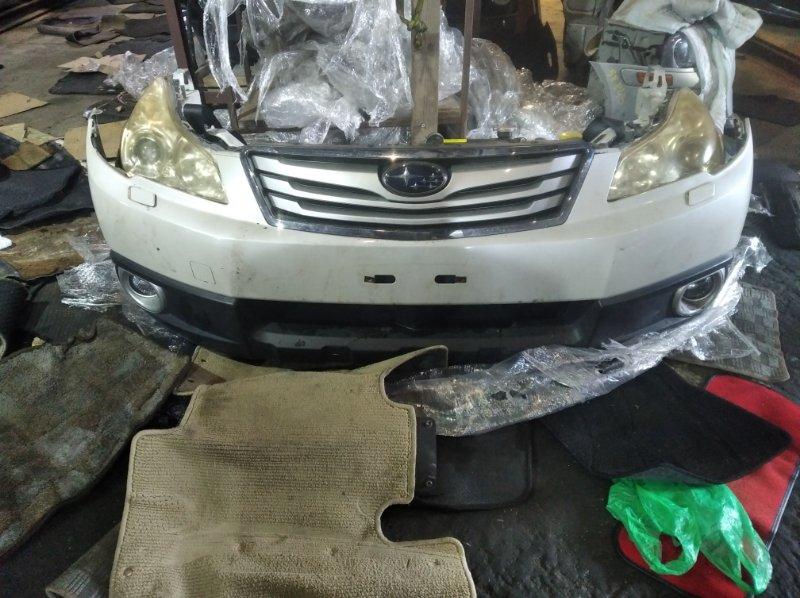 Nose cut Subaru Outback BR9 (б/у)