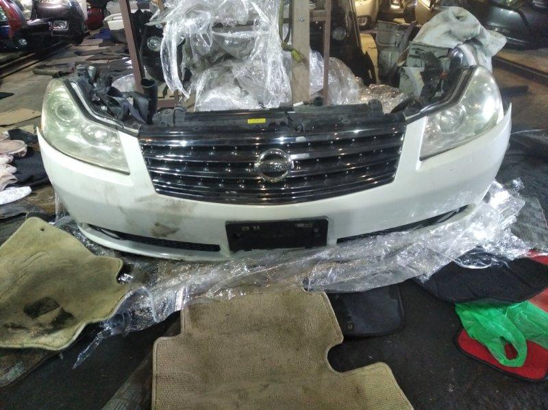 Nose cut Nissan Fuga Y50 (б/у)