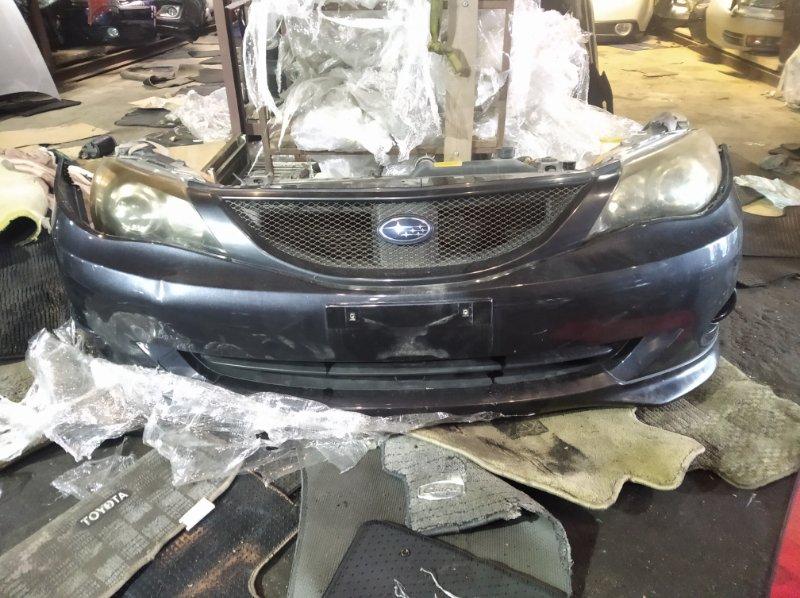 Nose cut Subaru Impreza GH7 (б/у)