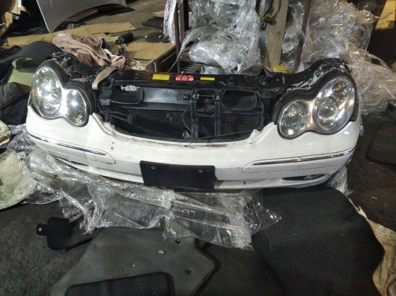 Nose cut Mercedes-Benz C200 WDB2032422F427533 (б/у)