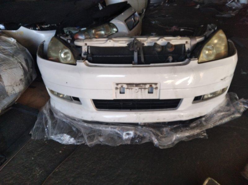 Nose cut Toyota Ipsum ACM21 передний (б/у)