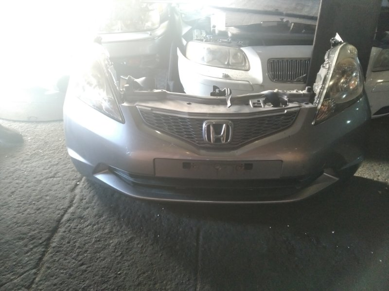 Nose cut Honda Fit GE8 (б/у)