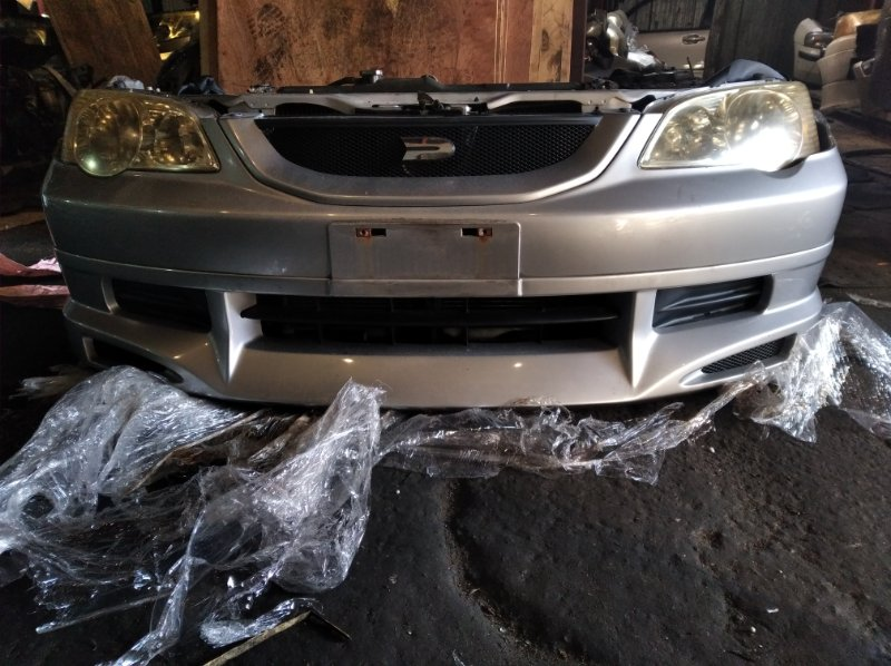 Nose cut Honda Odyssey RA6 (б/у)