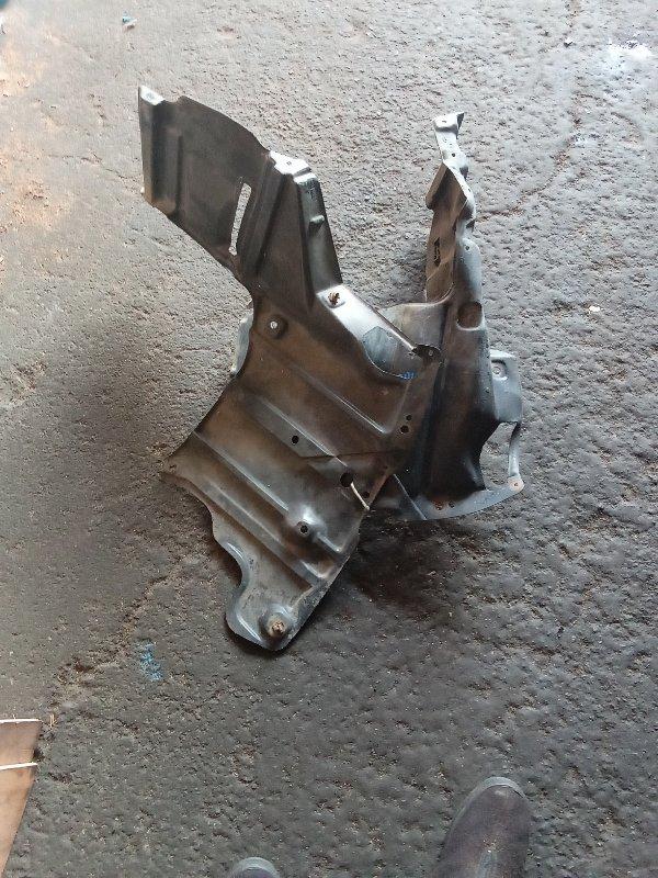 Защита двигателя Toyota Caldina CT196 (б/у)