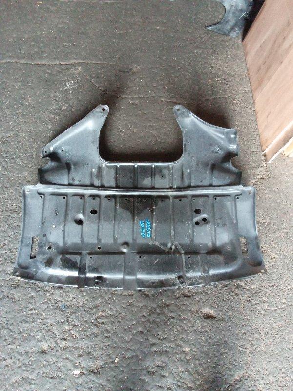 Защита двигателя Toyota Cresta GX90 (б/у)
