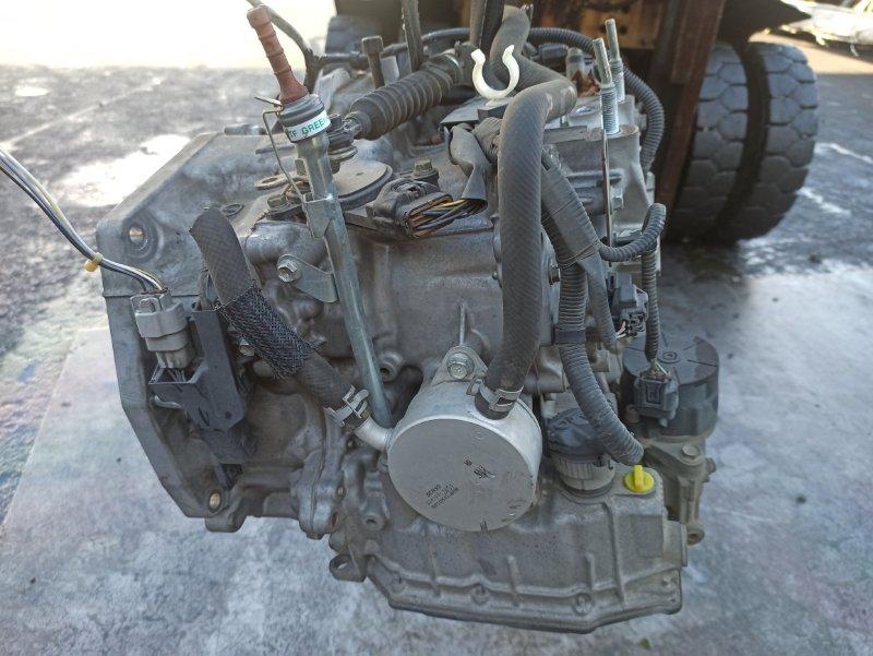 Акпп Suzuki Wagon R HA35S R06A (б/у)