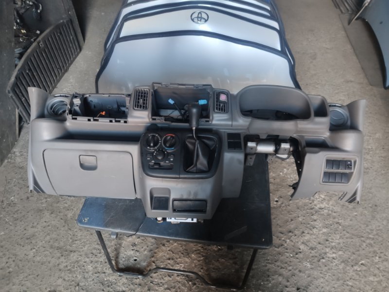 Торпедо Nissan Nv100 Clipper DR17V R06A (б/у)