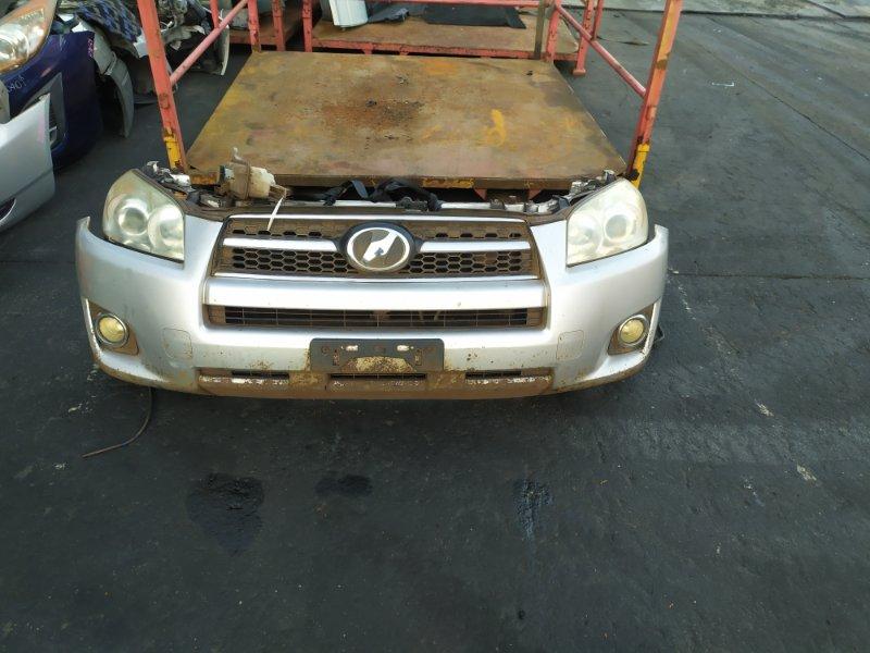 Nose cut Toyota Rav4 ACA31 2AZ-FE (б/у)