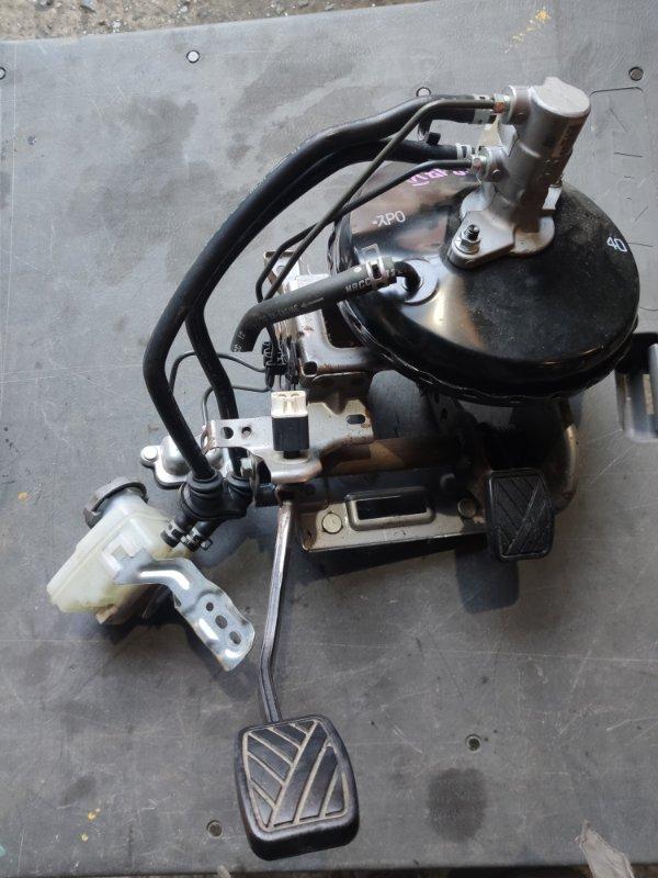 Ваккумник тормозной Nissan Nv100 Clipper DR17V R06A (б/у)