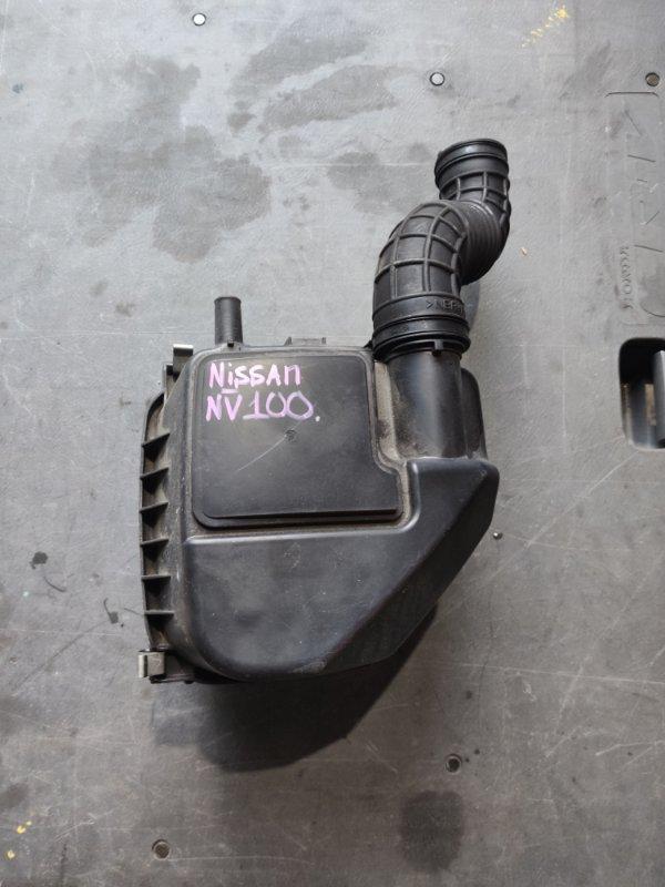 Корпус воздушного фильтра Nissan Nv100 Clipper DR17V R06A (б/у)