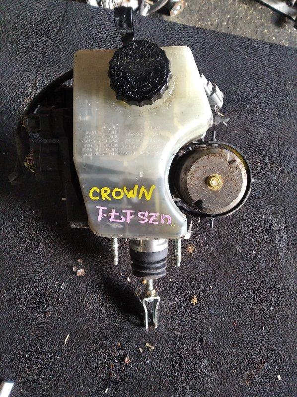 Главный тормозной цилиндр Toyota Crown UZS171 1UZ (б/у)