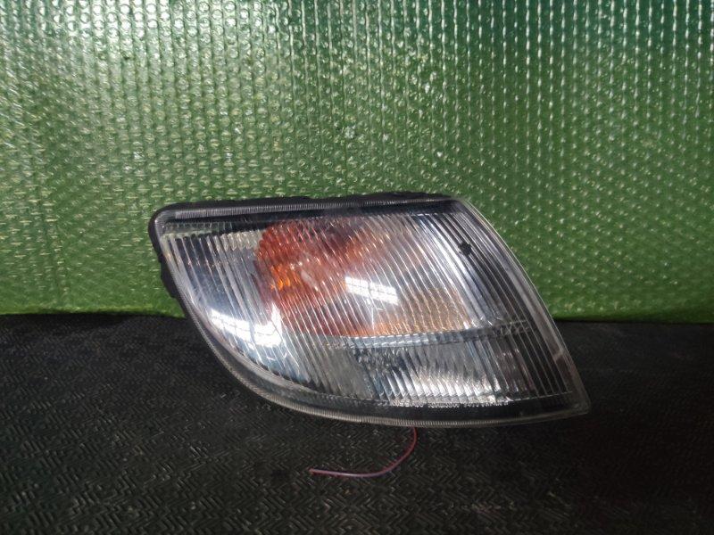 Габарит Nissan Rnessa N30 правый (б/у)