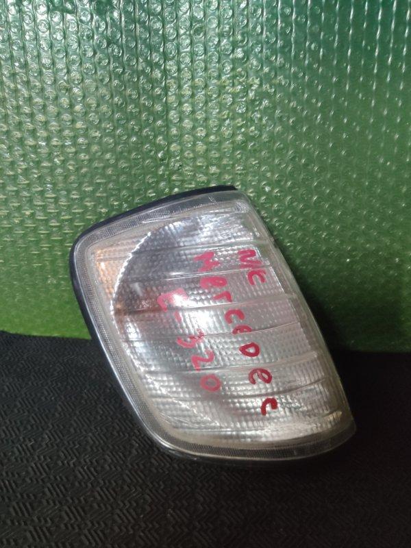Габарит Mercedes-Benz E320 правый (б/у)