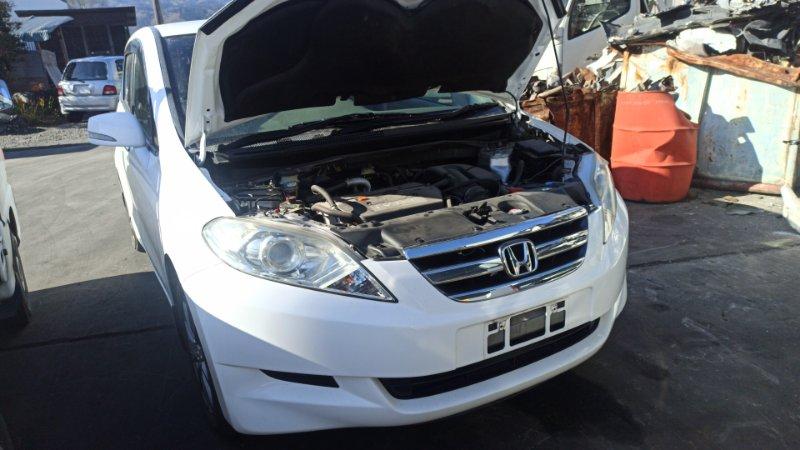 Акпп Honda Edix BE3 K20A (б/у)