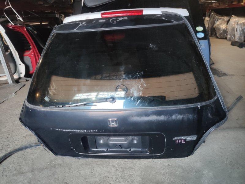 Дверь 5-я Honda Accord CE2 (б/у)
