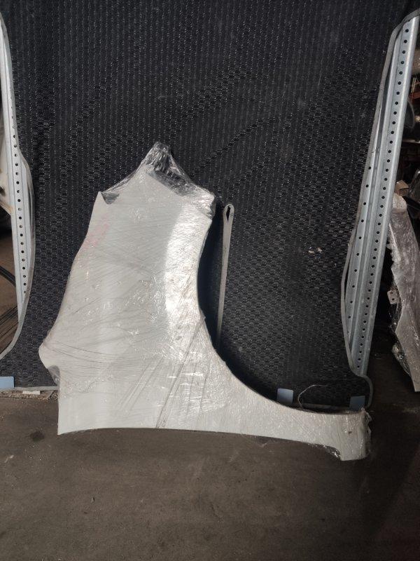 Крыло Suzuki Solio MA15S переднее правое (б/у)