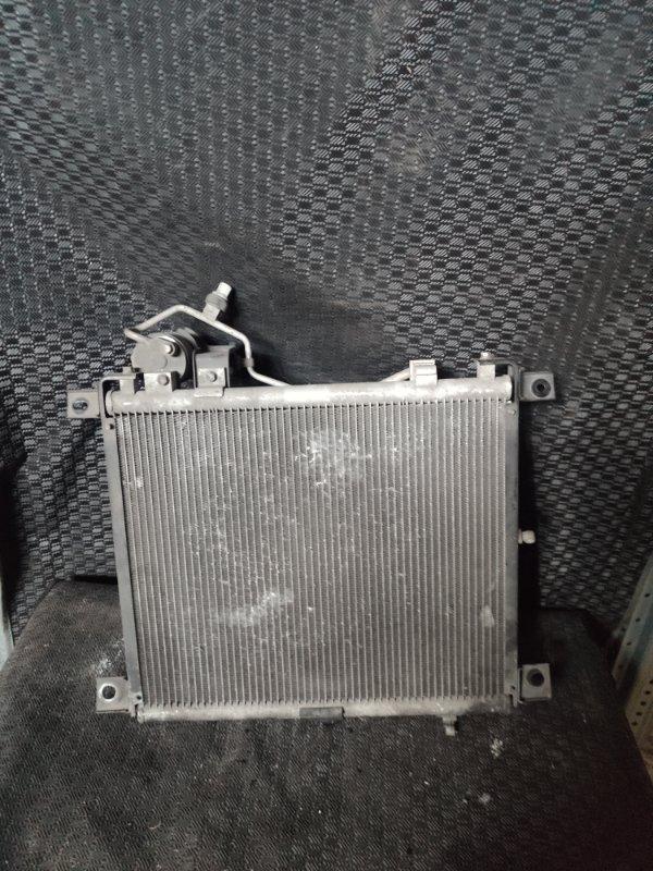 Радиатор кондиционера Nissan Vanette SK82TN (б/у)