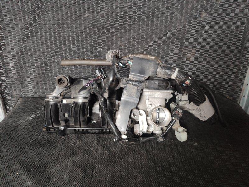 Коллектор впускной Suzuki Alto HA36S (б/у)