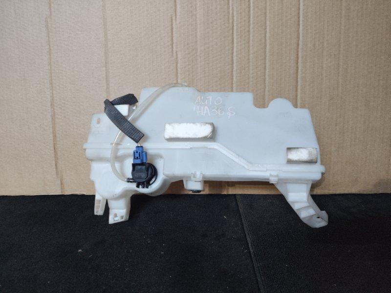 Бачок стеклоомывателя Suzuki Alto HA36S (б/у)