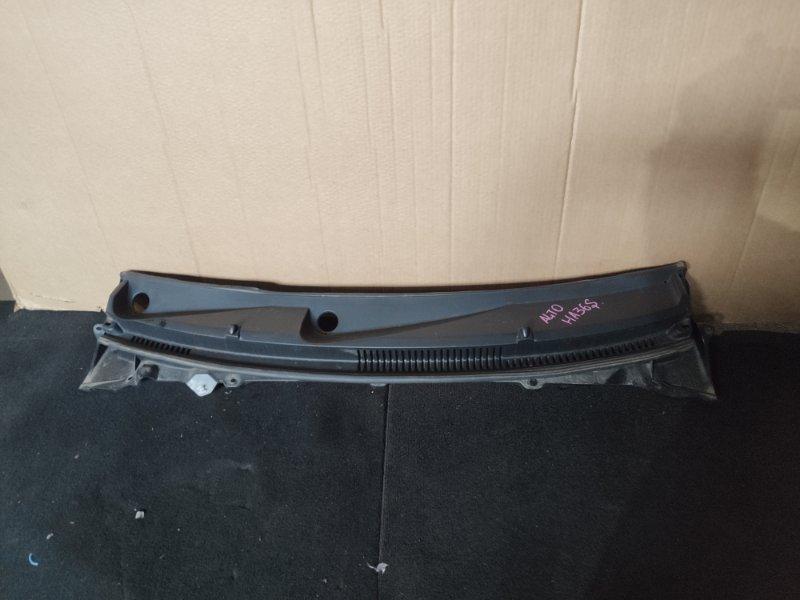 Решетка под дворники Suzuki Alto HA36S (б/у)