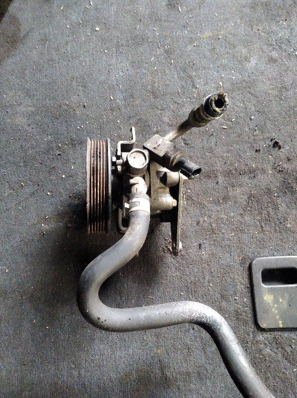Гидроусилитель Nissan Presage TNU31 QR25 (б/у)