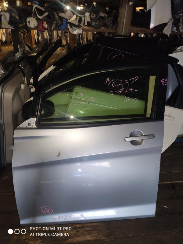 Дверь Nissan Dayz B21W 3B20 передняя левая (б/у)