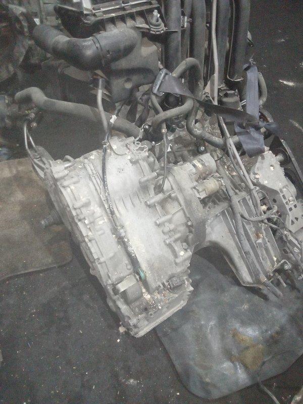 Акпп Mercedes-Benz B180 266 (б/у)
