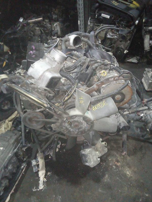 Двигатель Toyota Century VG45 5VEU (б/у)