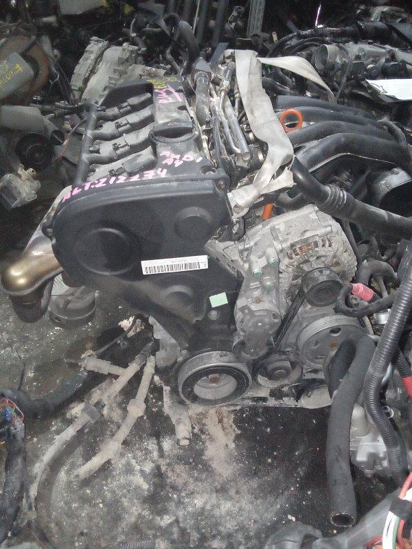 Двигатель Audi A4 ALT (б/у)
