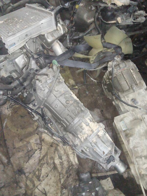 Акпп Subaru Exiga YA5 EJ205 (б/у)