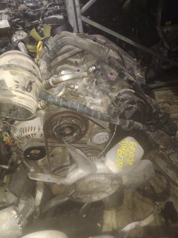 Двигатель Toyota Granvia KCH16 1KZ (б/у)