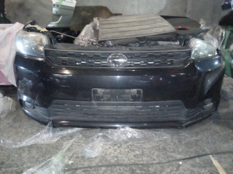 Nose cut Toyota Corolla Rumion ZRE152 передний (б/у)