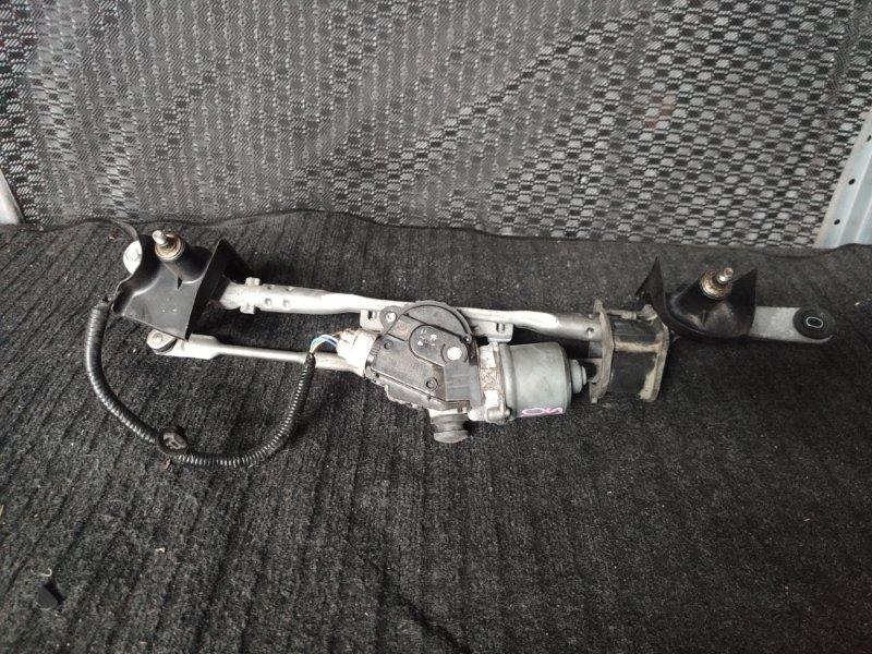 Мотор дворников Suzuki Alto HA36S (б/у)
