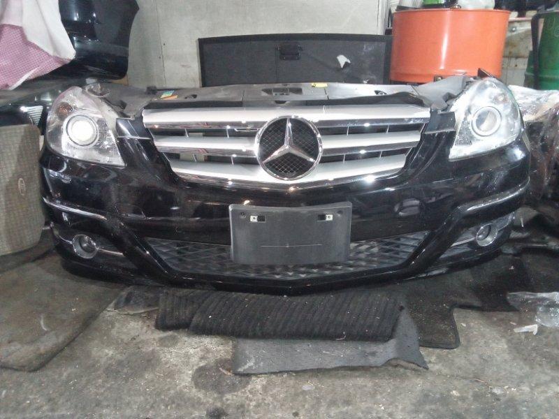 Nose cut Mercedes-Benz B180 WDD2452322J533689 (б/у)