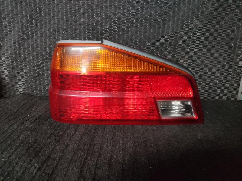 Стоп-сигнал Nissan Laurel HC35 левый (б/у)